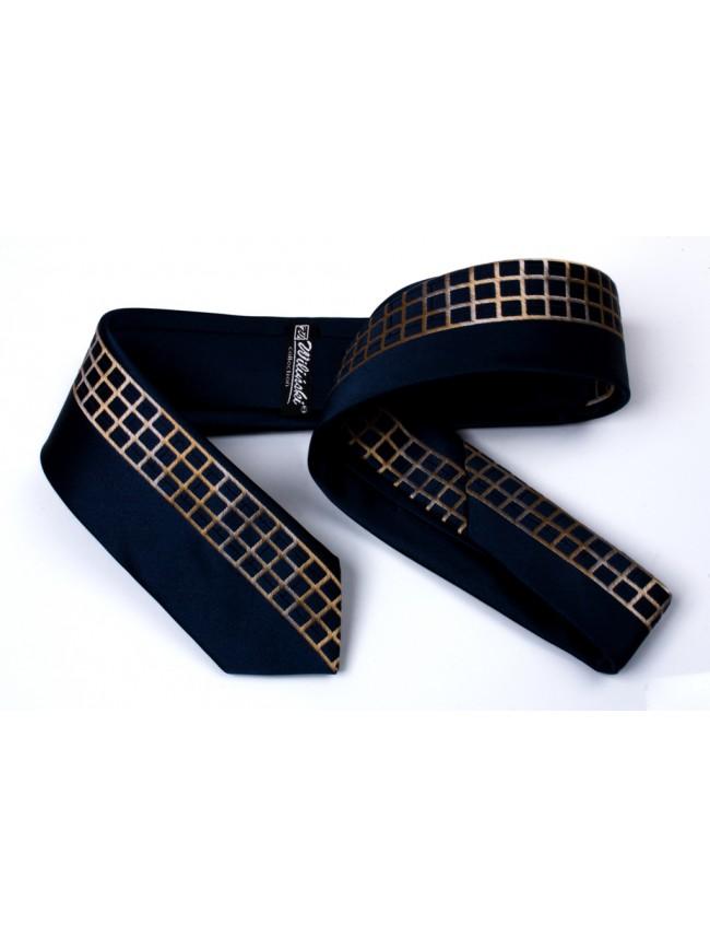 Krawat model 109